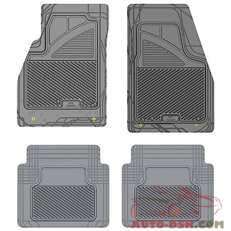 Kustom Fit Custom Fit for Buick Regal 2011+ Grey - part #17251