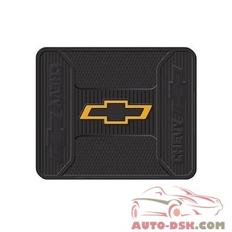 Plasticolor Chevy Utility Mat - part #001217R03
