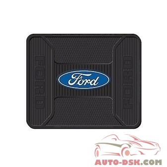 Plasticolor Ford Utility Mat - part #001219R01