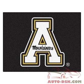 Fanmats All-Star Mat - Appalachian State, 34inx45in - part #3200